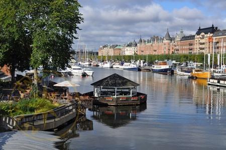 Швеция - экскурсии