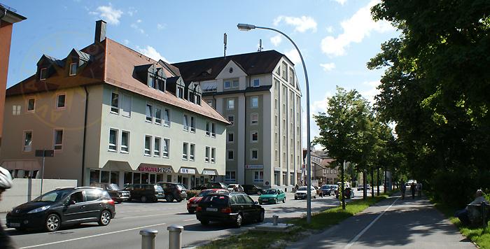 Бавария - южная Германия